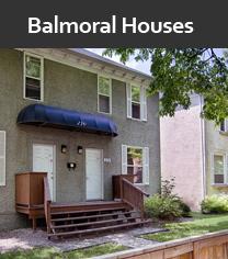 Balmoral Houses
