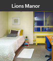 Lions Manor