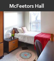 McFeetors Hall